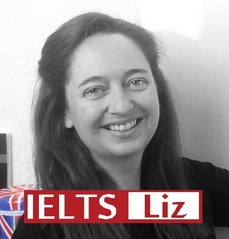 IELTS Preparation with IELTS Liz