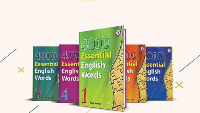 [PDF + صوت] تنزيل مجموعة كاملة من 4000 كلمة أساسية في اللغة الإنجليزية