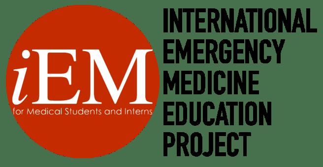 Blog – International Emergency Medicine Education Project