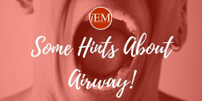 Some Hints About Airway!