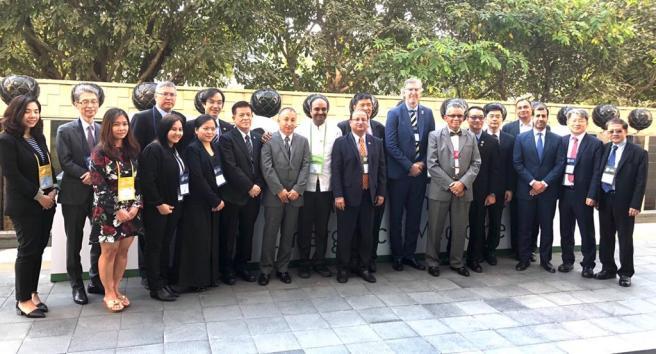 ASEM board