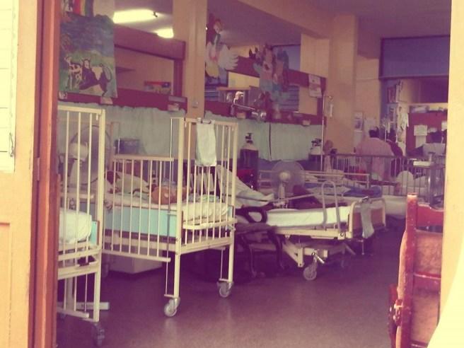 neonatal care and pediatric care
