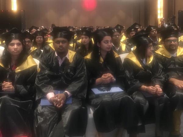 2018-2019 Indian Emergency Medicine Graduates