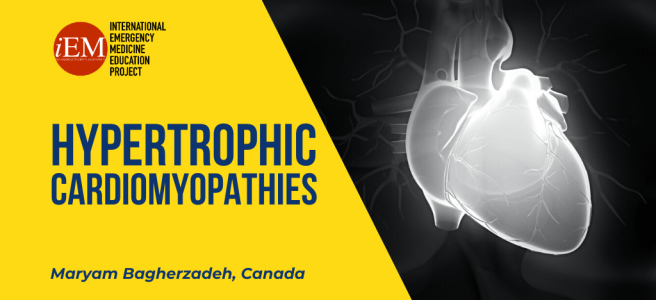 Hypertrophic Cardiomyopathies