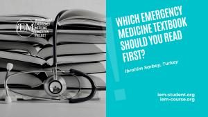 emergency medicine books