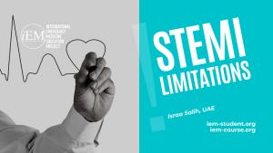 STEMI Limitations