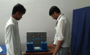 Metrology and Measurement Laboratory