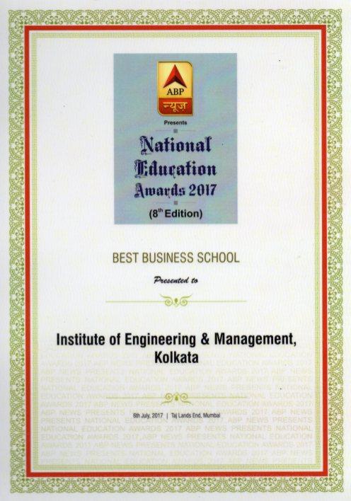 Best Business School