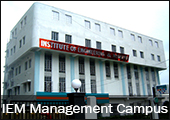 IEM Management Campus
