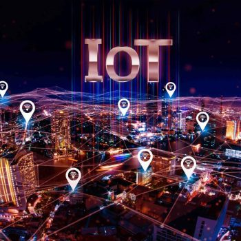 Certified Internet of Things Professional