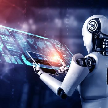 Certified Robotics & Embedded System Professional