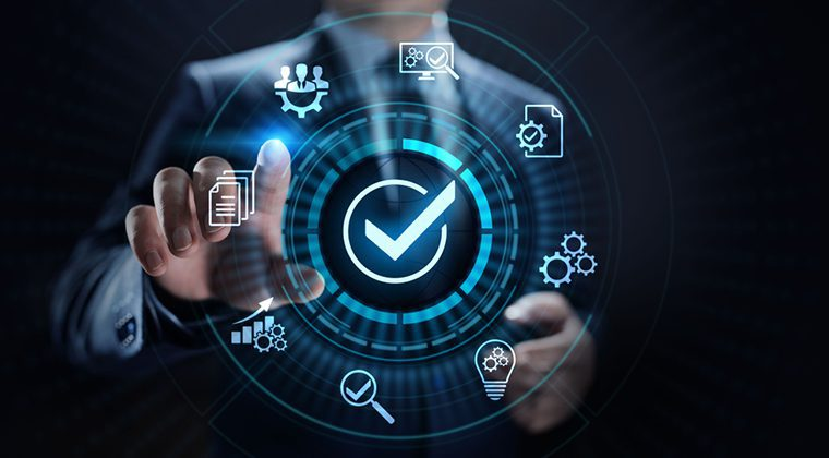 ISO 27701 Compliance Service