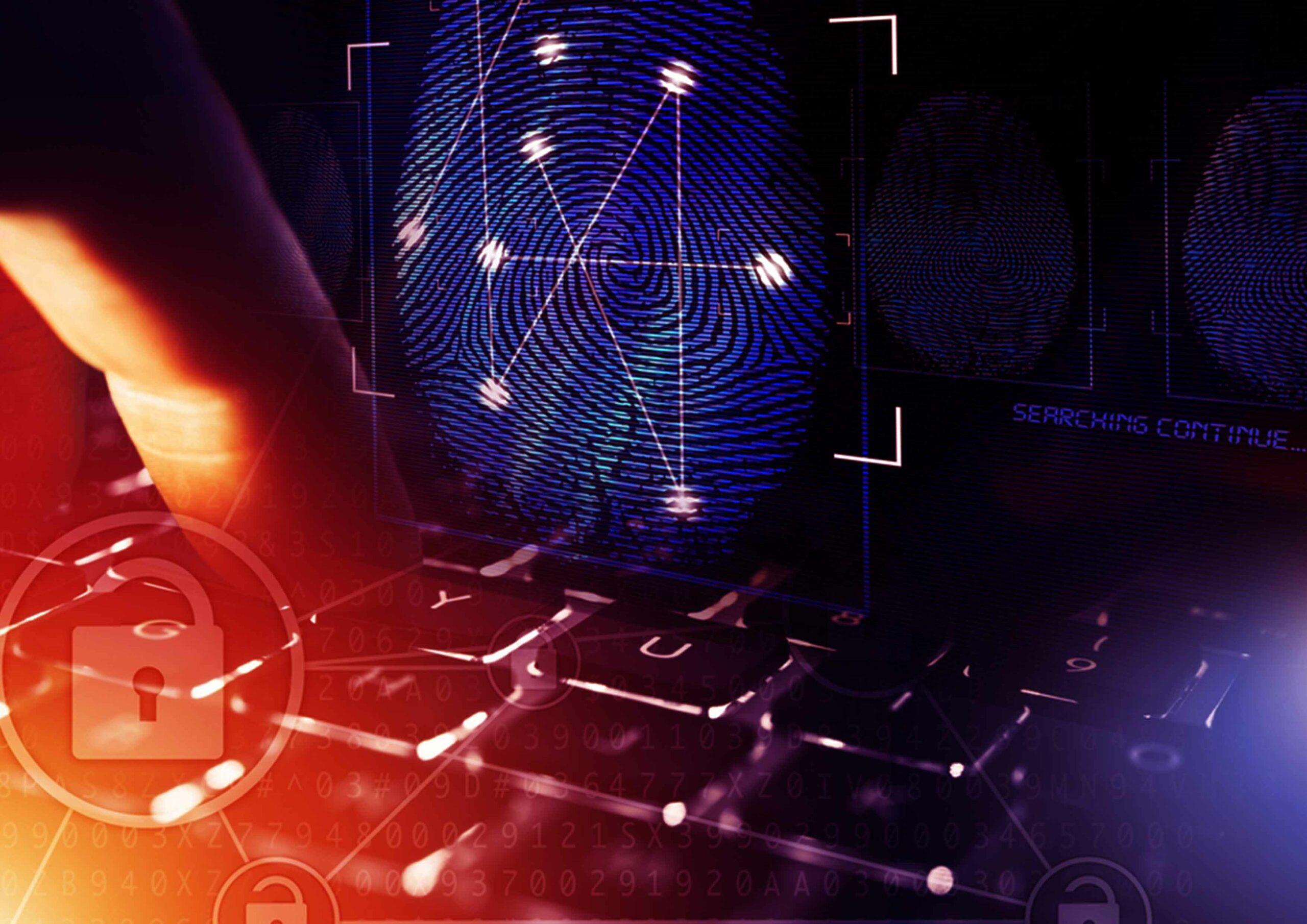 Computer Hacking Forensic Investigator V9