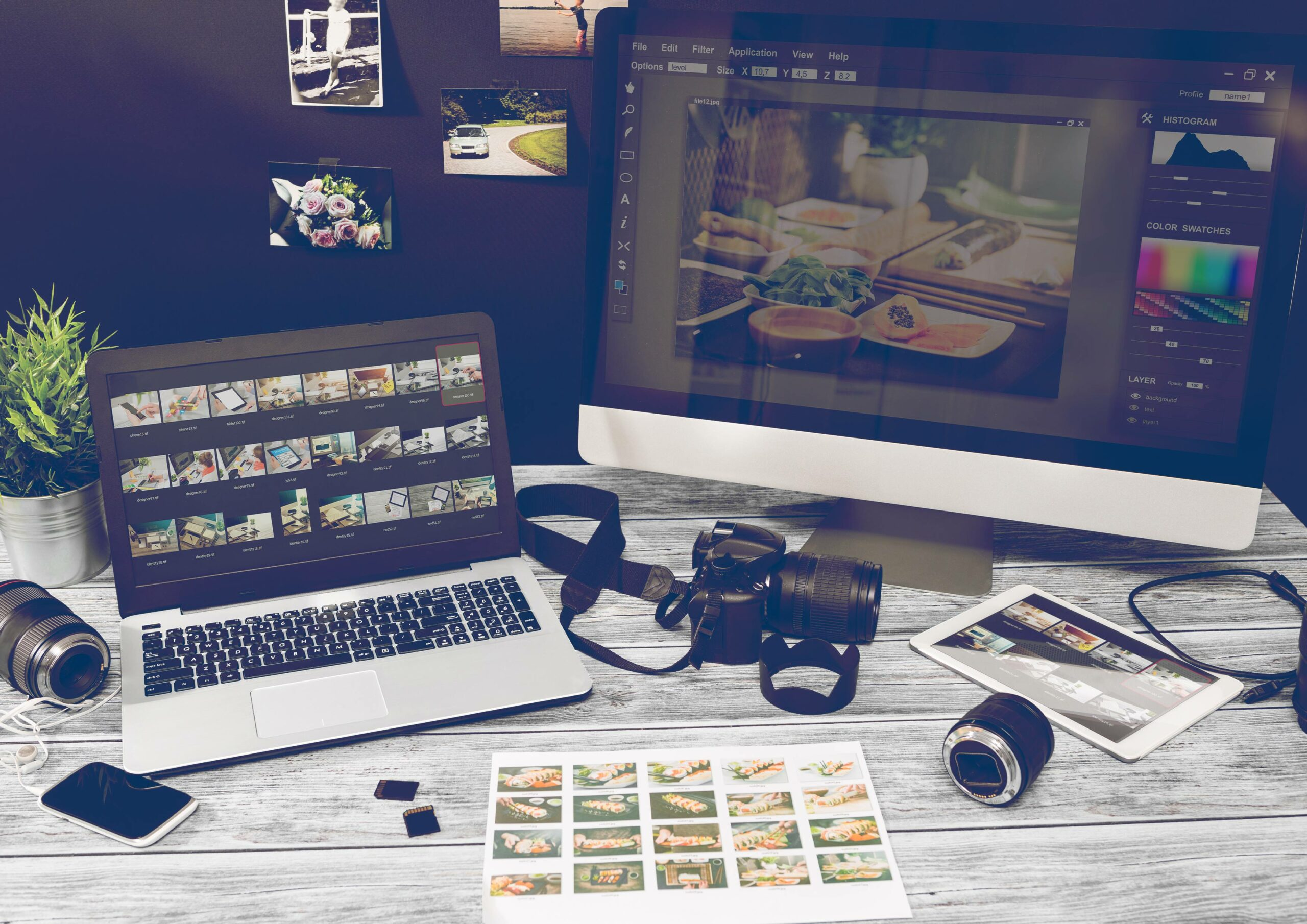 Certified Photo Editor Professional