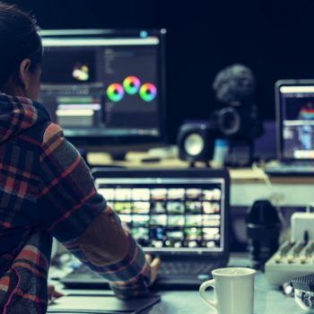 Certified Video Editor Professional