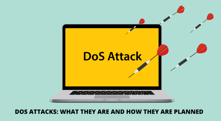 DOS Attacks: What They Are And How They Are Planned