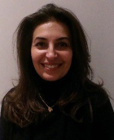 Docteur Hilda SAM ophtalmologistesecteur I