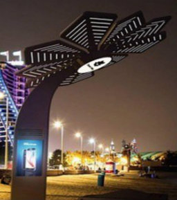 Smart-palm-solar-powering-palm-trees-in-Dubai