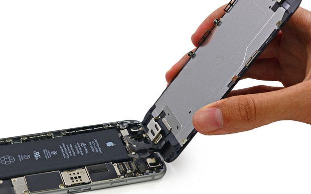 ครั้งแรก !! กับแบตเตอรี่ hydrogen เพื่อการใช้ Smartphone ที่ยาวนานขึ้น