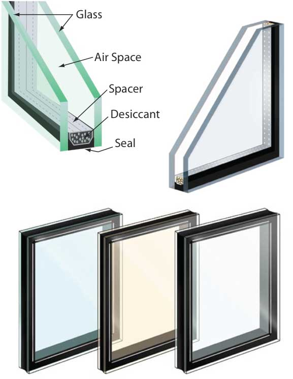 Heat Absorbing Glass (9)