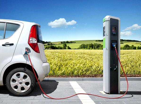 สถานีชาร์จไฟฟ้าสำหรับ EV ผุดขึ้นทั่วทางหลวงประเทศแคนนาดา