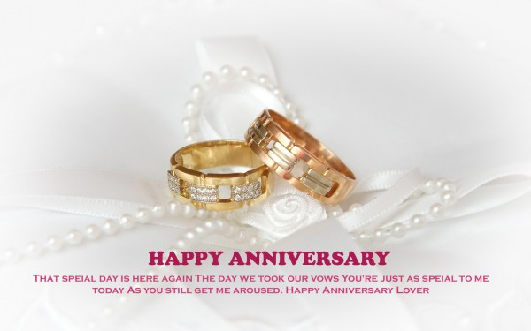 Happy Marriage Anniversary HD Wallpapers