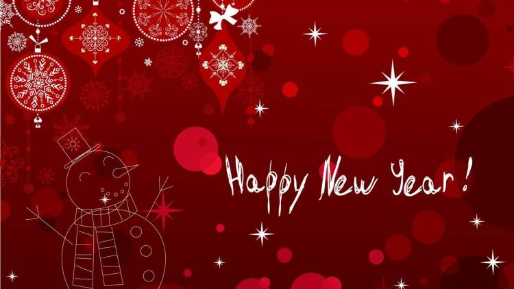 New Year Wishes Quotes SMS 2018