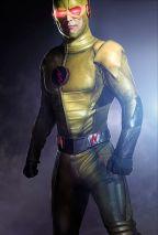 """""""Reverse Flash"""" (le super-méchant)"""