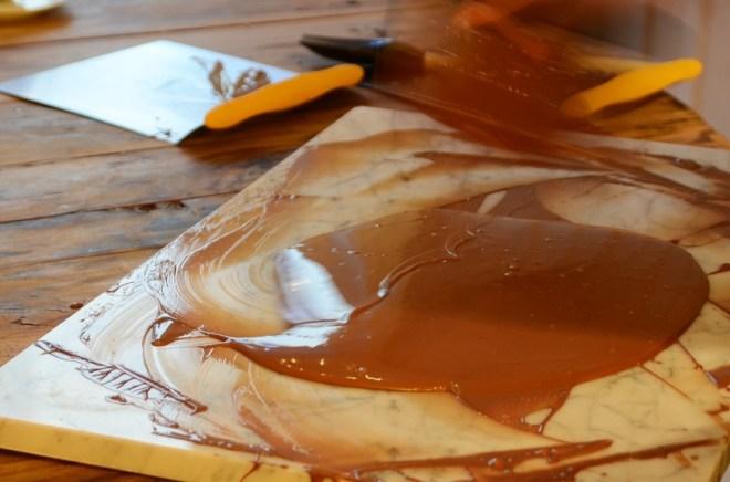 Sjokoladetemperering2
