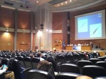 Salón de actos de la ENPC