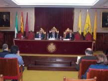 El Decano de la Facultad de Medicina inaugura la jornada técnica