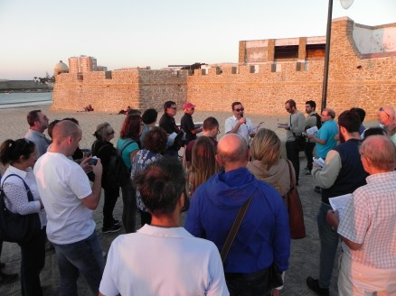 2017-2nd Tsunamy Day-IERD-Cadiz (29)