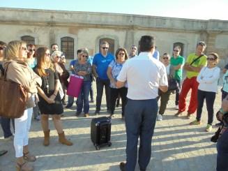 2017-2nd Tsunamy Day-IERD-Cadiz (7)