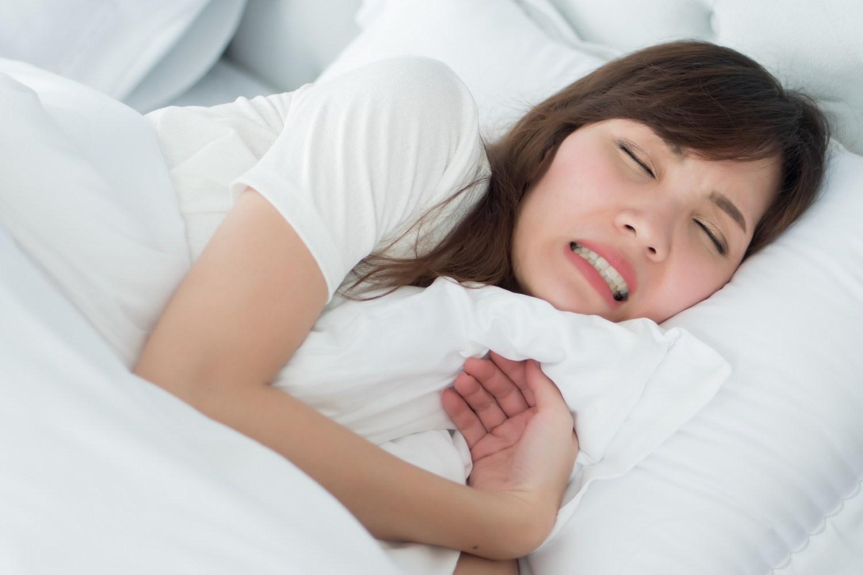 O que é Bruxismo do sono e quais são suas causas