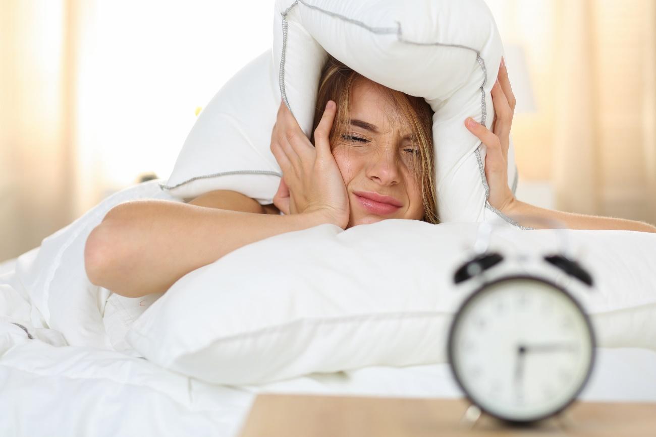 Privação do Sono e Mau Humor
