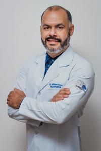 Dr William Firmino