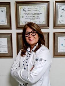 Dra Giuliana Macedo