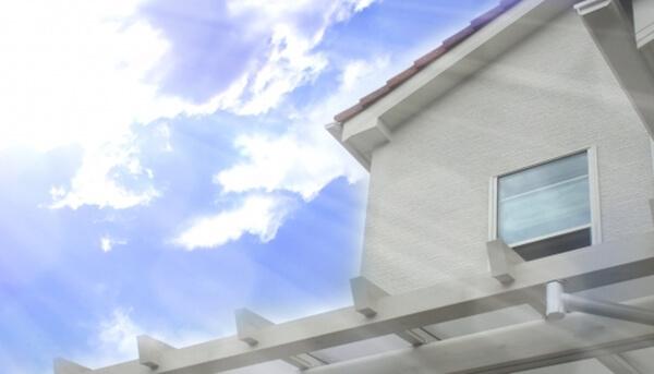 注文住宅の日照計画での失敗は建物完成後のフォローが難しい