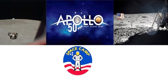 Becas en la Advanced Space Academy, USA