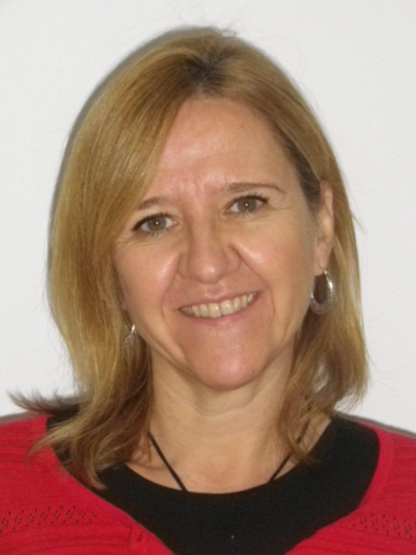 Dª Belén Blázquez Mansegosa