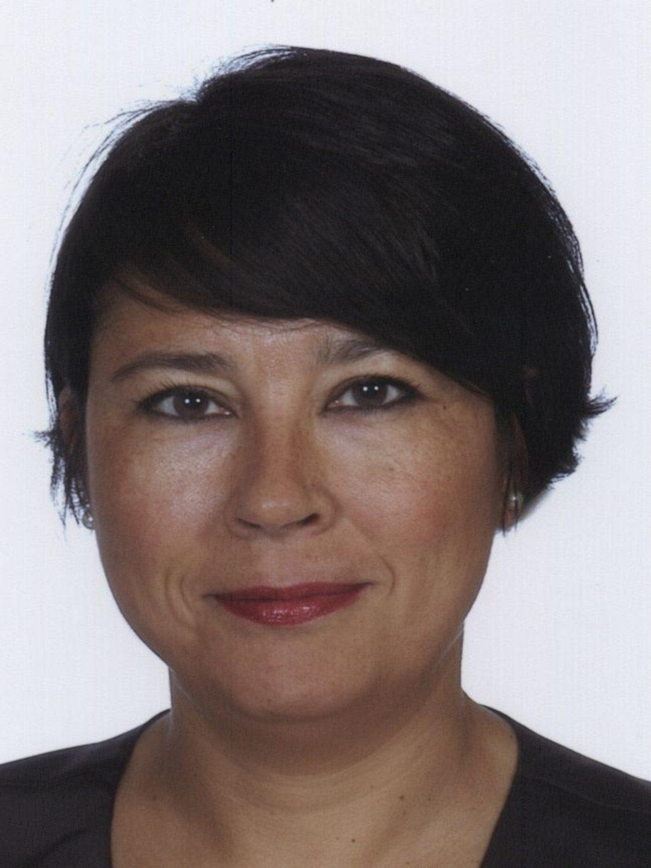 Dª María Molina Jiménez