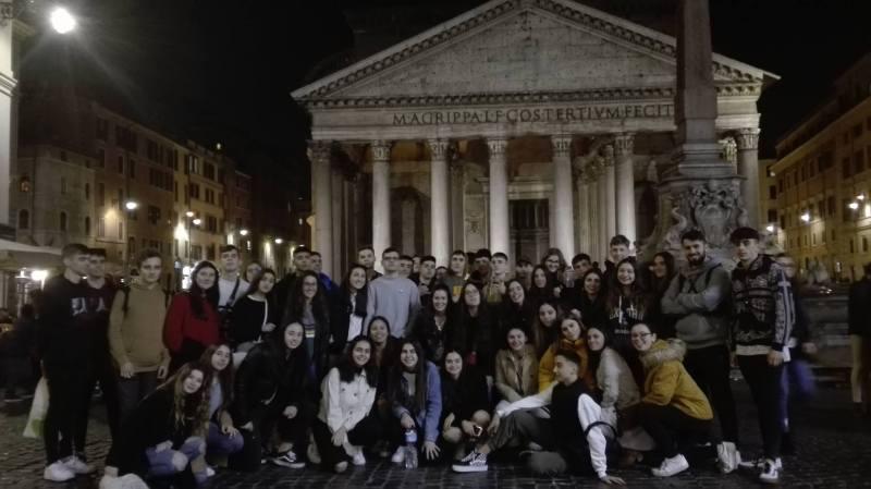 Roma - Panteón