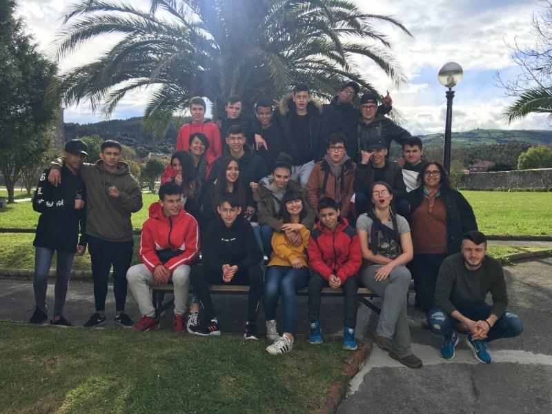 III programa Jóvenes y Valores