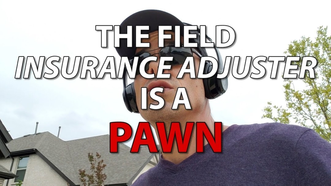 How Important Is The Field Insurance Adjuster?