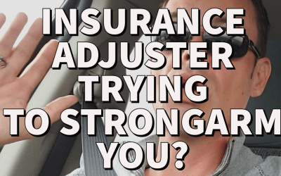 Adjuster Wants You To Agree To Estimate Before Payment?