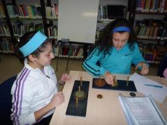 Juegos matemáticos (4)