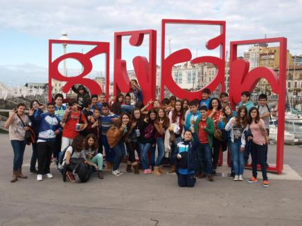 Locos por Gijón
