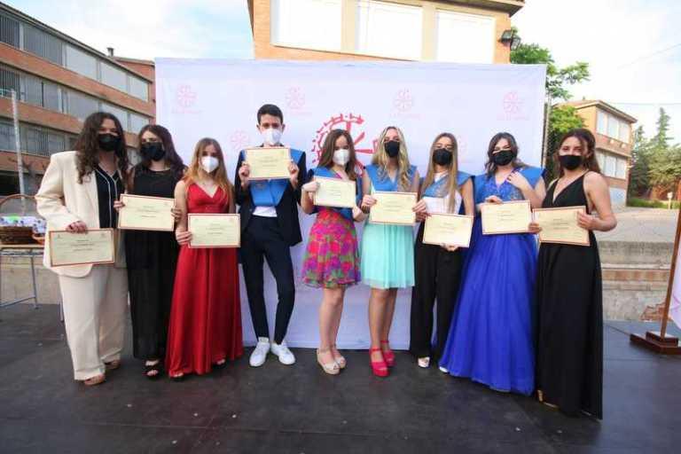 Graduacion 2021 IES El Greco (2)