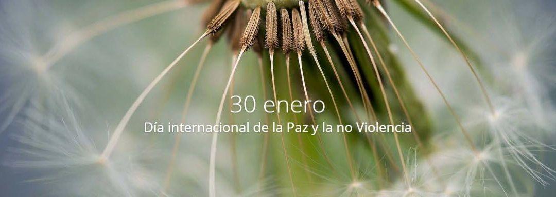 Celebración del Día de la Paz 2019