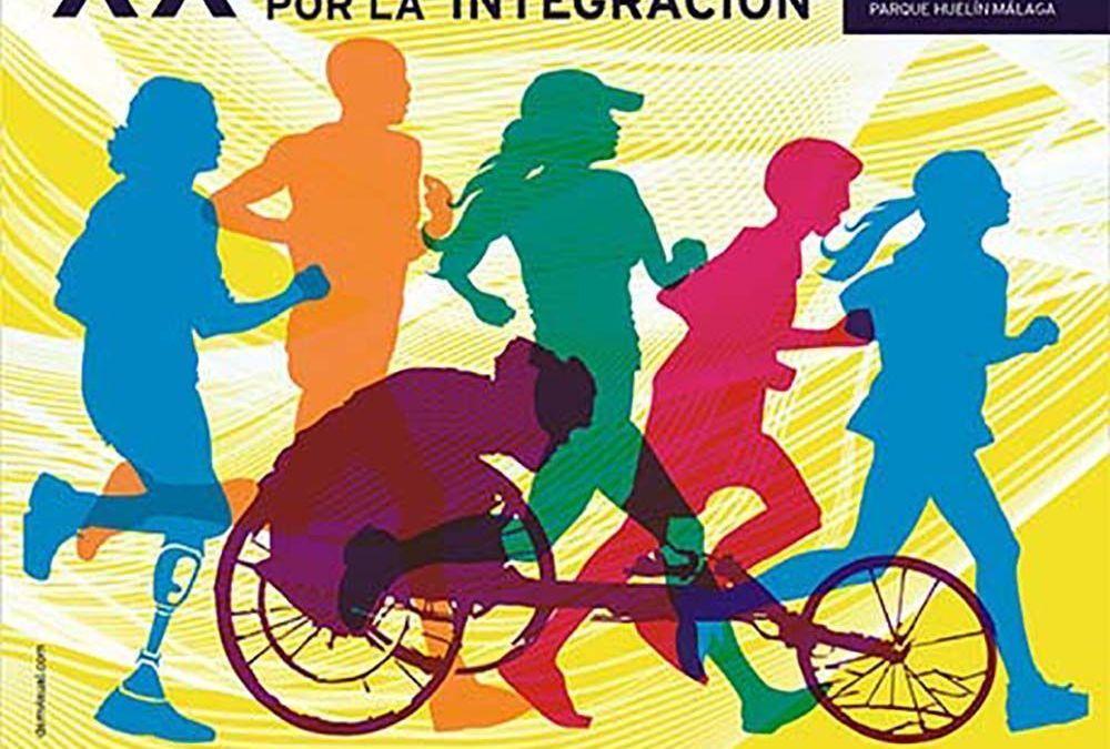 Voluntariado XX Carrera de la Integración